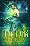 Guardians of Hellfire (Guardians of the Fae #2)
