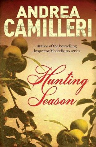 Hunting Season by Andrea Camilleri
