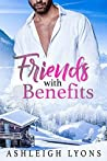 Friends with Benefits (Wylder Creek #1)