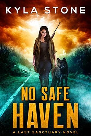 No Safe Haven (The Last Sanctuary)