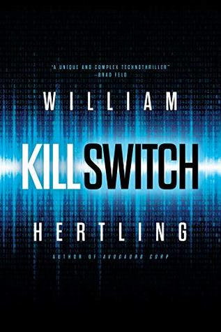 Kill Switch (Kill Chain #2)