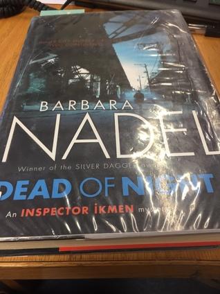 Dead of Night (Inspector Ikmen Mystery 14) (Inspector Ikmen Series)