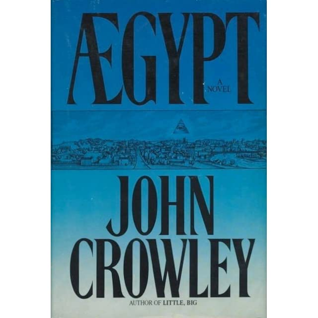 More Books by John Crowley