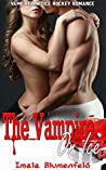 The Vampire On Ice: Vampire and Ice Hockey Romance