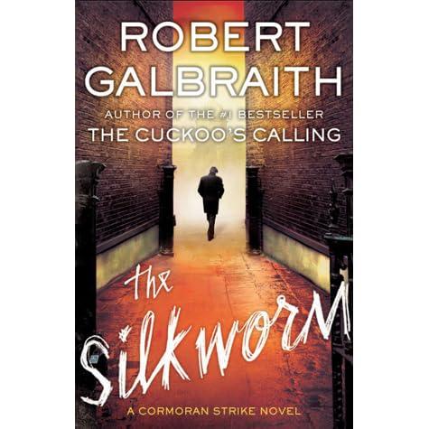 the silkworm robert galbraith pdf free download