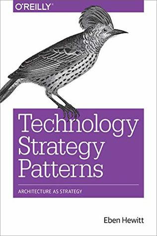 Technology Strategy Patterns: Architecture as Strategy