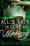 All's Fair in Love and Mastery (Masters Unleashed, #5)