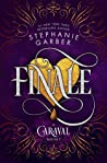 Finale (Caraval, #3) by Stephanie Garber
