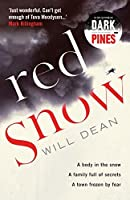 Red Snow (Tuva Moodyson Mystery, #2)