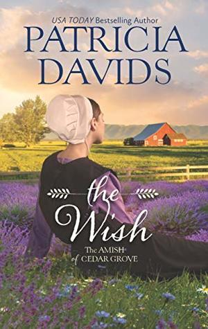 The Wish (The Amish of Cedar Grove, #1)