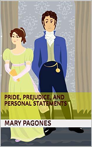 pride prejudice and personal statements