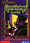 The Werewolf of Twisted Tree Lodge (Give Yourself Goosebumps, #31)