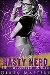 His Nasty Nerd (The Halloween Honeys, #10)