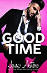 Good Time (Vegas Billionaires, #2)