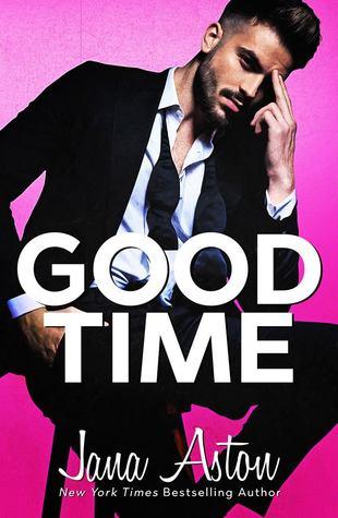Good Time (Vegas Billionaires, #2)