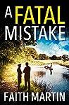 A Fatal Mistake (Ryder & Loveday Mystery, #2)