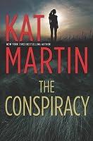 The Conspiracy (Maximum Security #1)