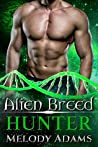 Hunter (Alien Breed #2)