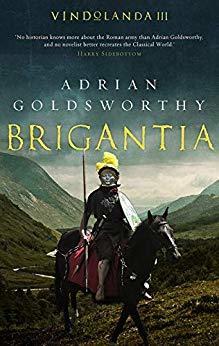 Brigantia (Vindolanda #3)