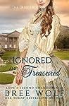 Ignored & Treasured - The Duke's Bookish Bride by Bree Wolf