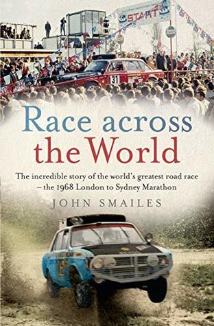 "goodreads — ""Race Across the World"""