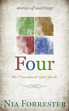 Four by Nia Forrester