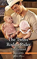 The Twins' Rodeo Rider (Bridesmaids Creek Book 3)