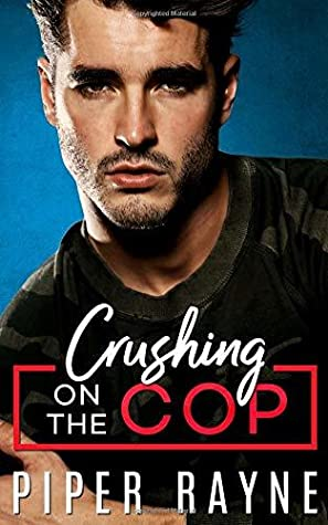 Crushing on the Cop (Blue Collar Brothers)