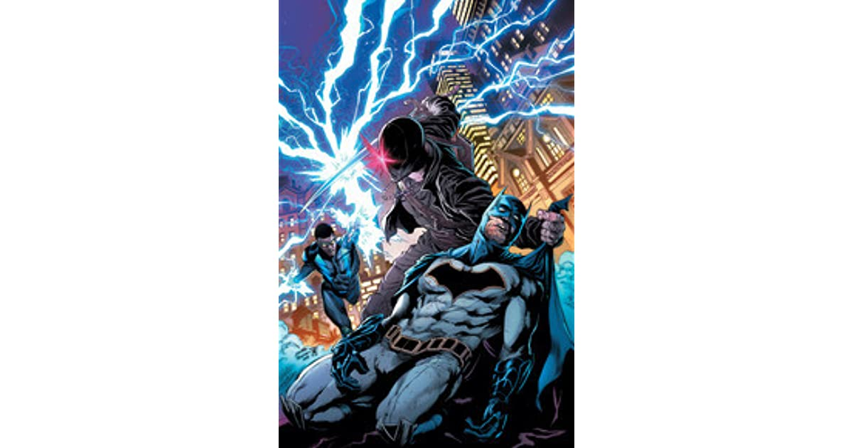 Batman: Detective Comics, Volume 8: On the Outside by Bryan Hill