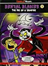 Tinkle Presents : Dental Diaries 1: The Ire Of A Vampire