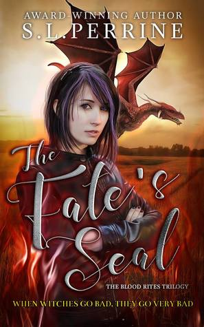The Fate's Seal (Blood Rites Trilogy #3)