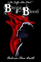 Baying For Blood (Indigo Skies, #2)