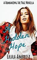 A Hidden Hope