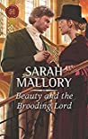Beauty and the Brooding Lord (Saved from Disgrace #2)
