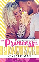 The Princess and the Pizza Man (Frostville #1)