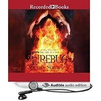 Firebug, Unabridged CDs