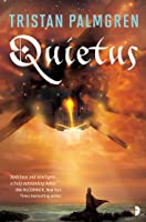 Quietus (The Unity, #1)