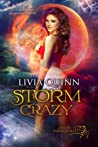 Storm Crazy (Destiny Paramortals, #1)