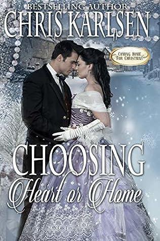 Choosing Heart or Home by Chris Karlsen