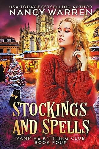 Stockings and Spells