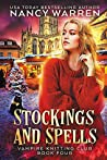 Stockings and Spells (Vampire Knitting Club #4)