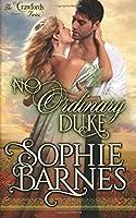 No Ordinary Duke (The Crawfords, #1)