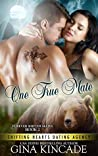 One True Mate (Shifting Hearts Dating Agency, #5; Furever Shifter Mates #2)