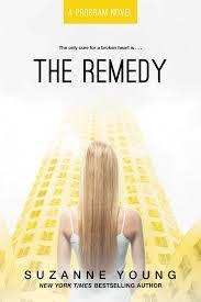 The Remedy by Suzanne Young