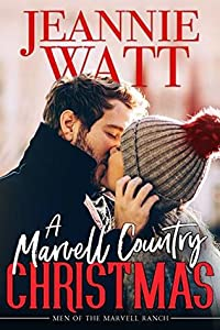 A Marvell Country Christmas (Men of the Marvell Ranch #2)