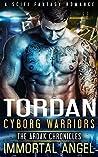 Tordan (Cyborg Warriors, #1)