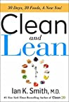 Clean and Lean: 30 Days, 30 Foods, a New You!