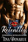 Relentless (Brotherhood Protector's World)