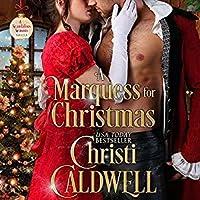 A Marquess for Christmas (Scandalous Seasons, #5)
