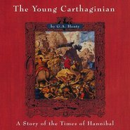The Young Carthaginian MP3 Audiobook (read aloud by Jim Hodges)
